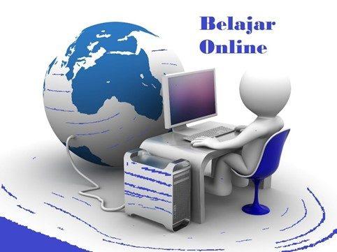 Situs Belajar Online Secara Gratis