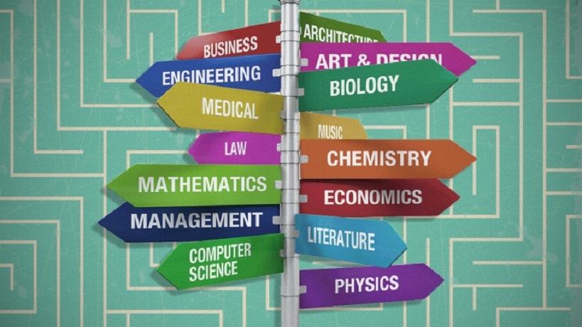 Bagi Kamu Calon Mahasiswa Baru, Pilihlah Jurusan Kuliah Sesuai Dirimu