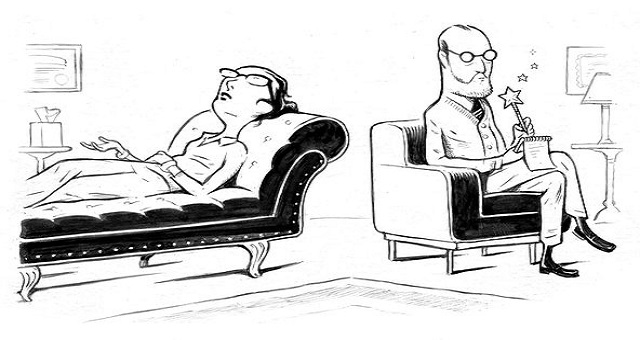 Therapy The New York Times Well