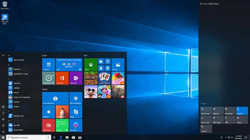 Cara Mendapatkan Instalan Windows Resmi atau Legal dan Download di IDM