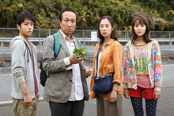 Review film survival family, nonton film survival family, download film survival family, rekomendasi dorama jepang