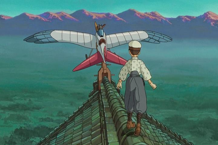 Menelaah Kisah Tokoh Habibie dari Jepang, Jiro Horikoshi – Review Anime Kaze Tachinu (The Wind Rises)
