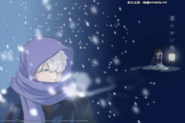review anime mushishi. Ulasan anime mushishi. Download mushishi sub indo. Nonton anime mushishi.